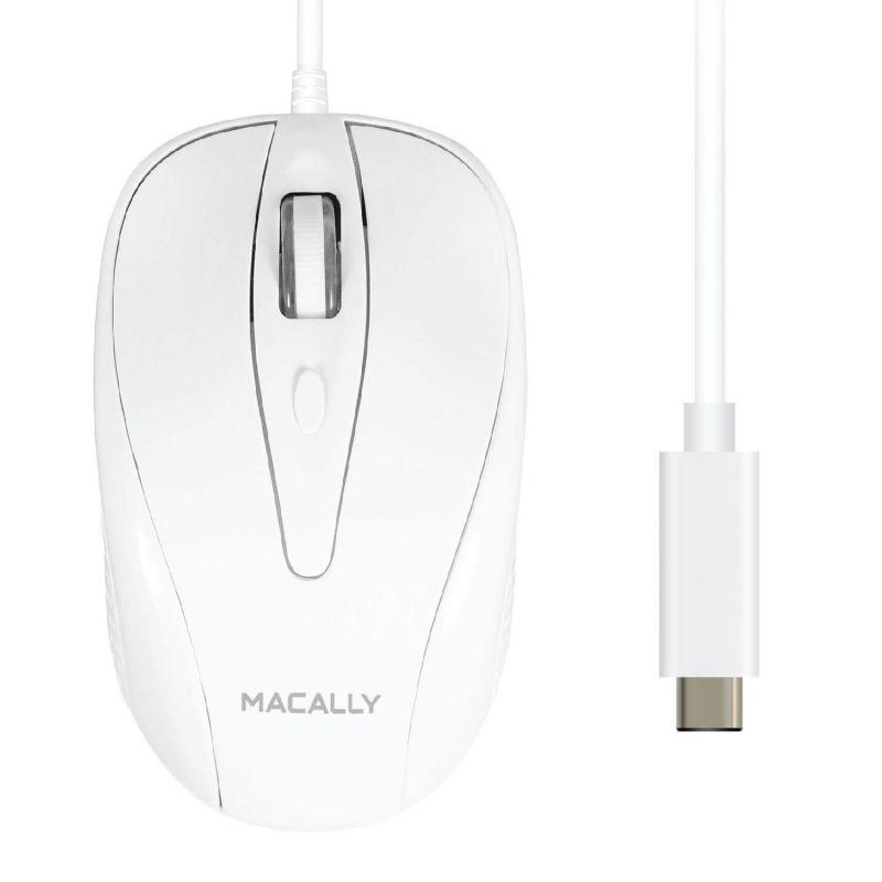Macally TurboC Mouse