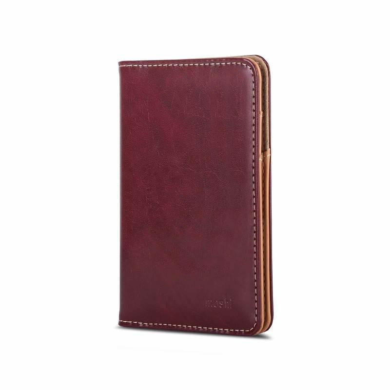 Moshi Passport Holder