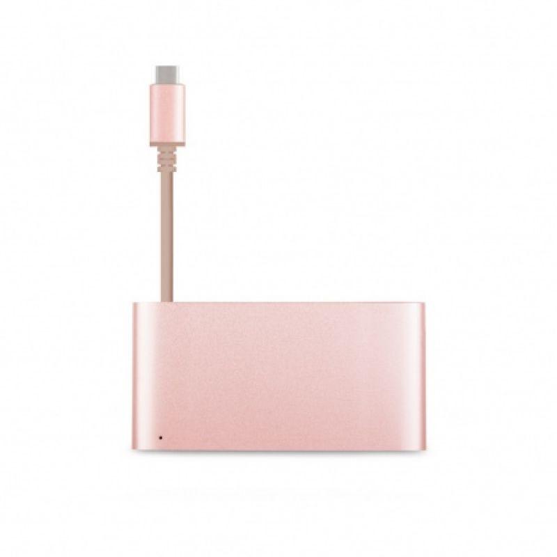Moshi USB-C Multiport Adapter