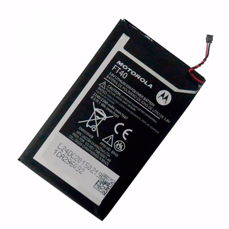 Motorola Battery FT40