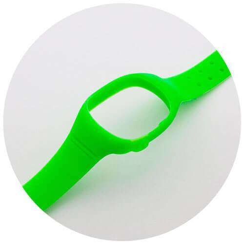 MyKi Touch Replacement Strap