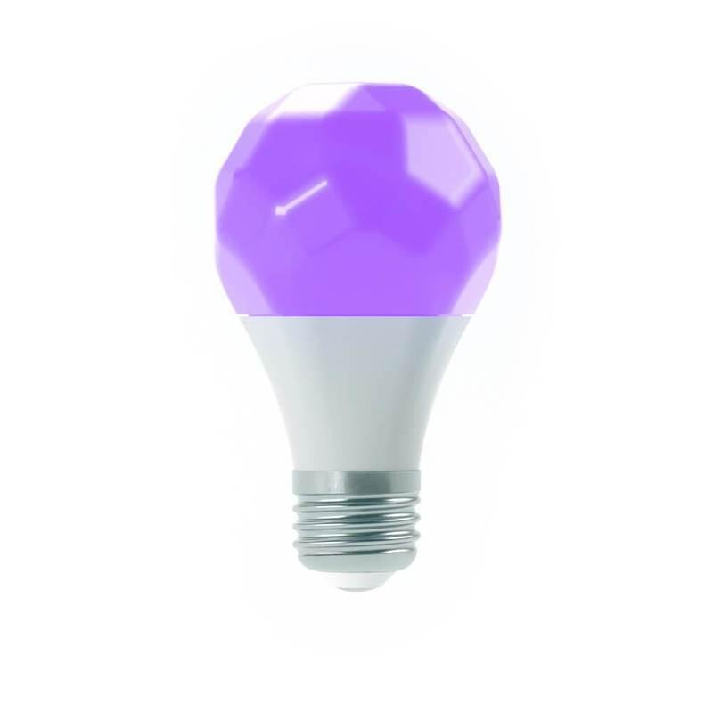 Nanoleaf Essentials Smart A19 Bulb - LED крушка с безжично управление за iOS и Android устройства