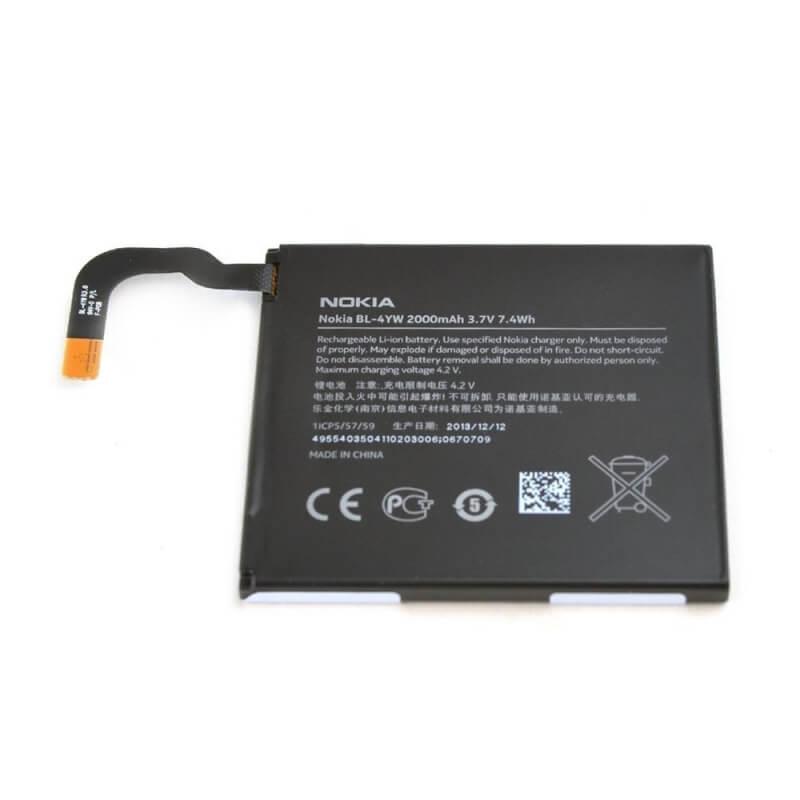 Nokia Battery BL-4YW 2000mAh