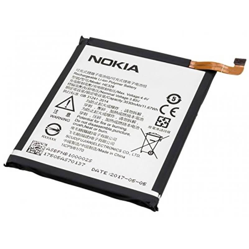 Nokia Battery HE328