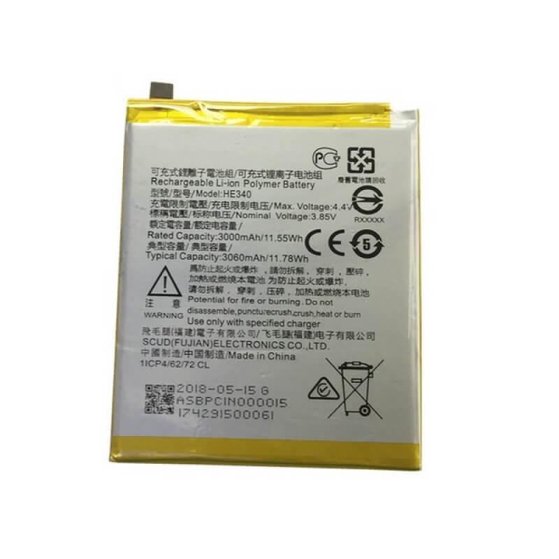 Nokia Battery HE340