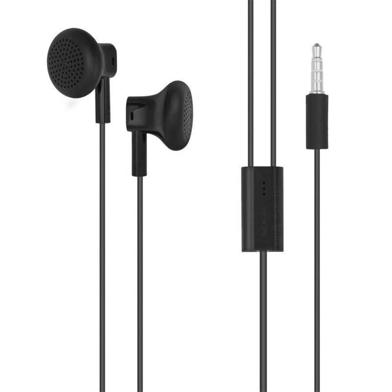 Nokia Headset WH-109 Stereo Headset