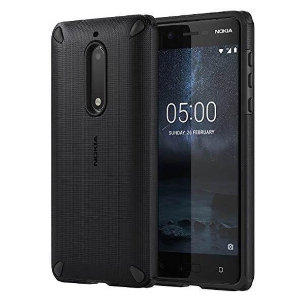 Nokia Rugged Impact Case CC-502