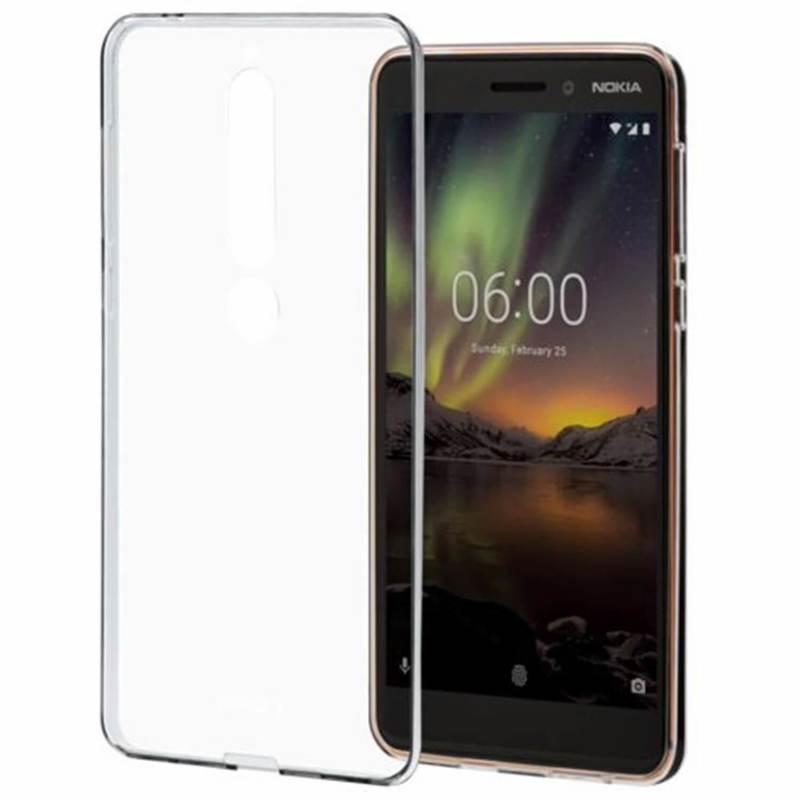 Nokia Slim Crystal Cover CC-110