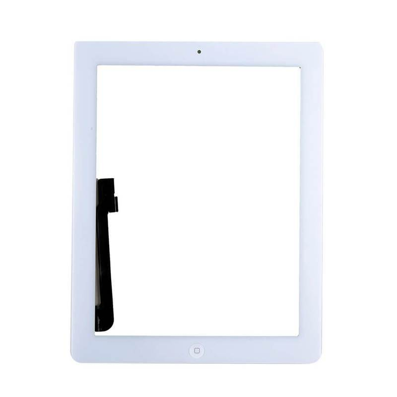 OEM iPad 4 Touch Screen Digitizer with Home button