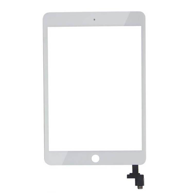 OEM iPad Mini 3 Touch Screen Digitizer with Home button
