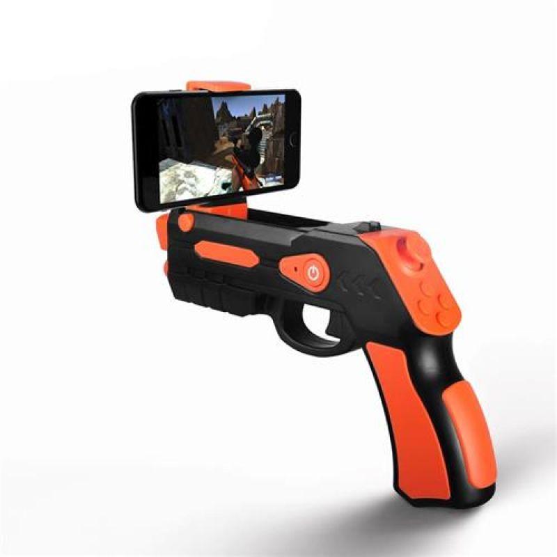 Omega Remote Augmented Reality Gun Blaster
