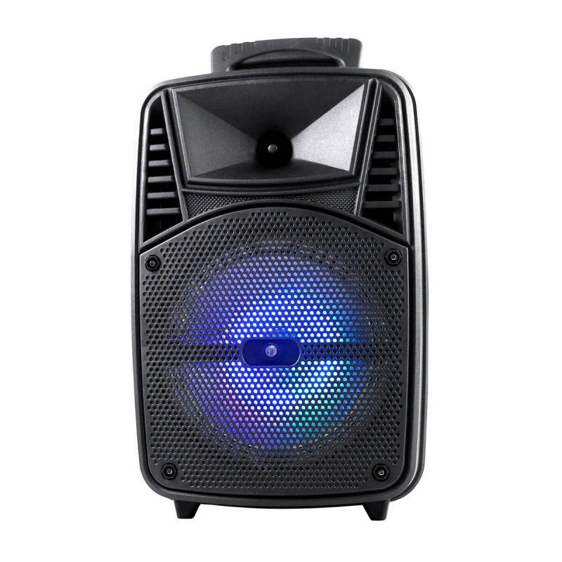 Omega Speaker OG84 20W + 3W Tweeter Karaoke