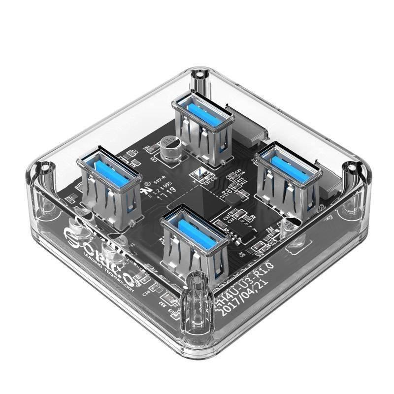 Orico USB 3.0 Hub 4 Port