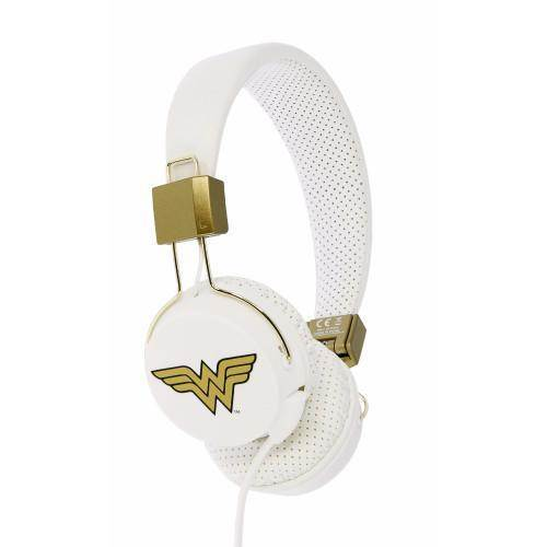 OTL Wonder Woman Teen Headphones