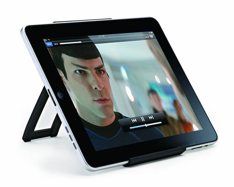Ozaki iCarry Bookstand Portable Tablet Stand