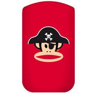 Paul Frank Nubuck Pouch Pirate