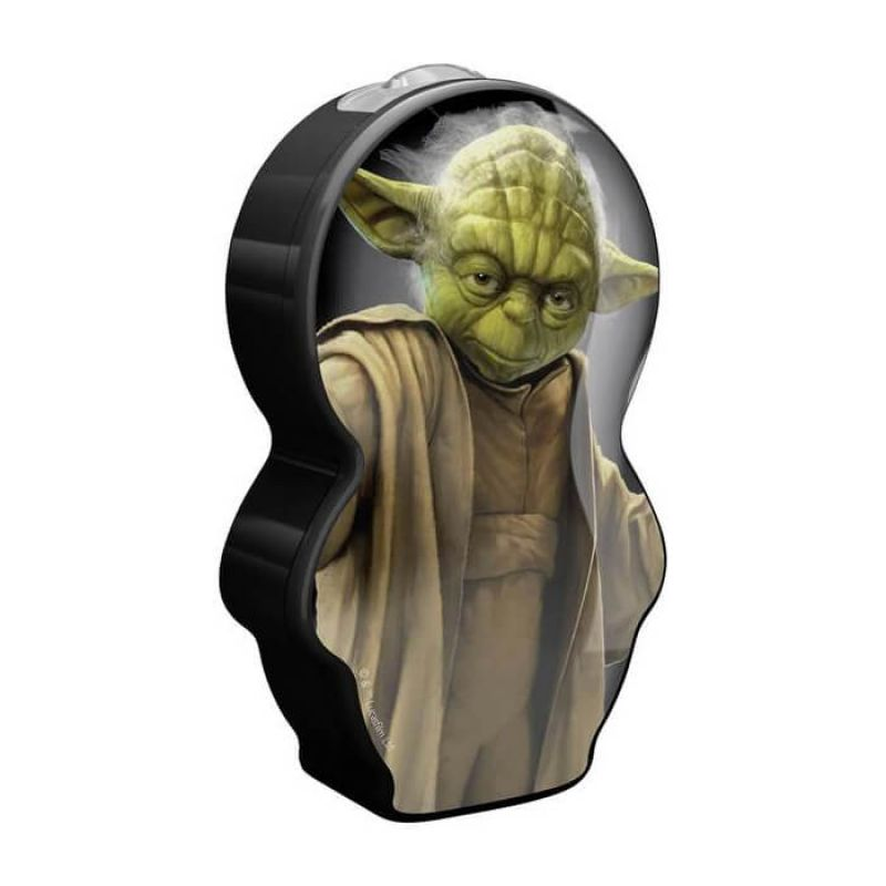 Philips LED Flashlight Star Wars Yoda