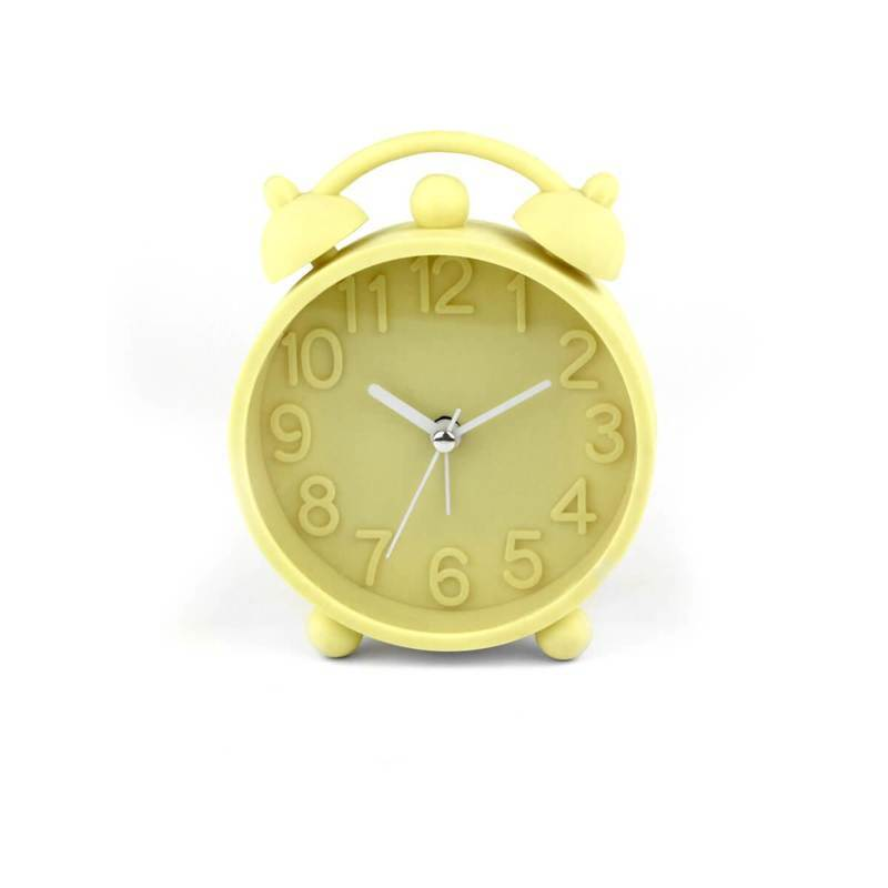 Platinet Alarm Clock Happiness