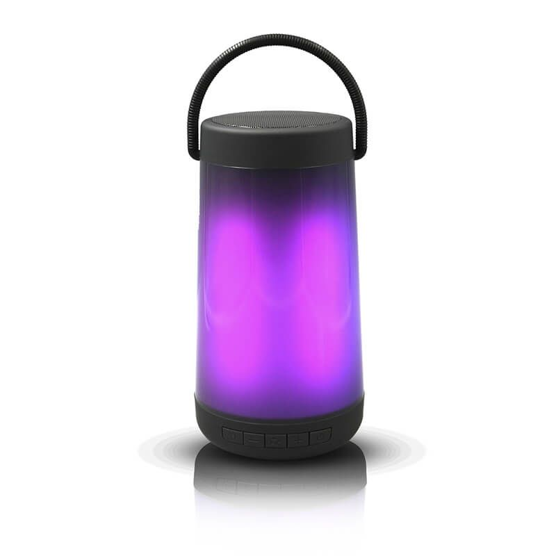 Platinet Bluetooth LED Speaker PMG15LED