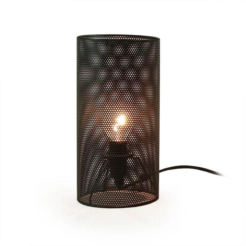 Platinet Desk Lamp 25W E27 Metal Finish
