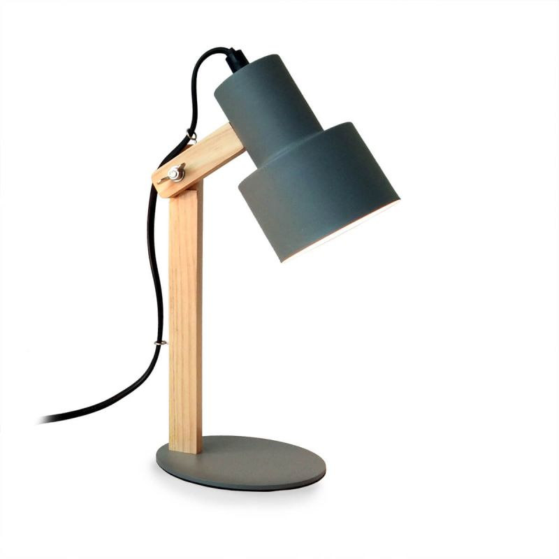 Platinet Desk Lamp 25W E27