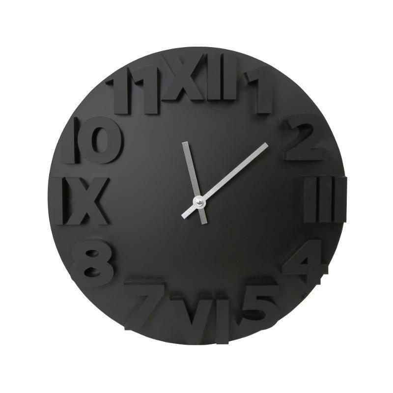 Platinet Modern Wall Clock