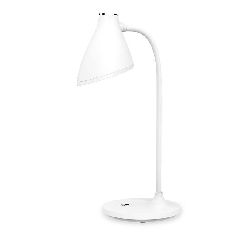 Platinet Rechargeable Desk Lamp