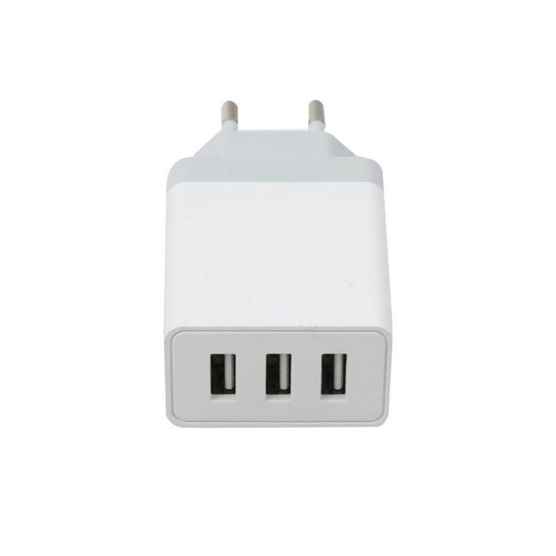 Platinet Wall Charger 3 x USB 3A