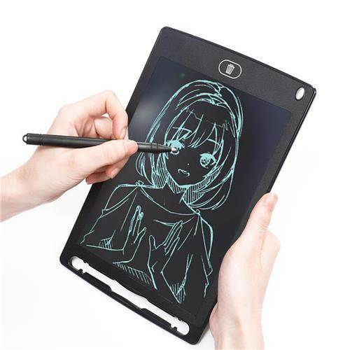 Platinet Writing Tablet 8.5 in. Extra Magnets