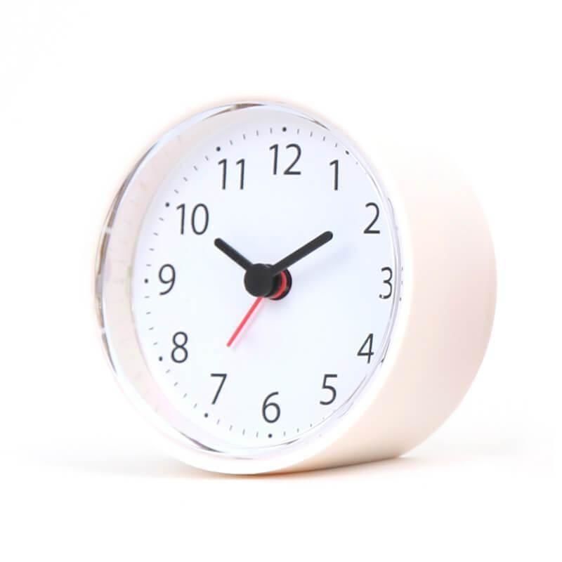 Platinet Zegar Alarm Clock Sunday - часовник с будилник (бял)