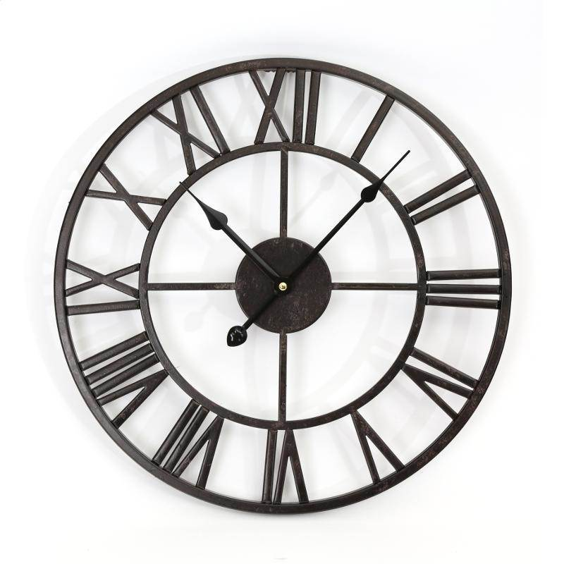 Platinet Zegar Wall Clock