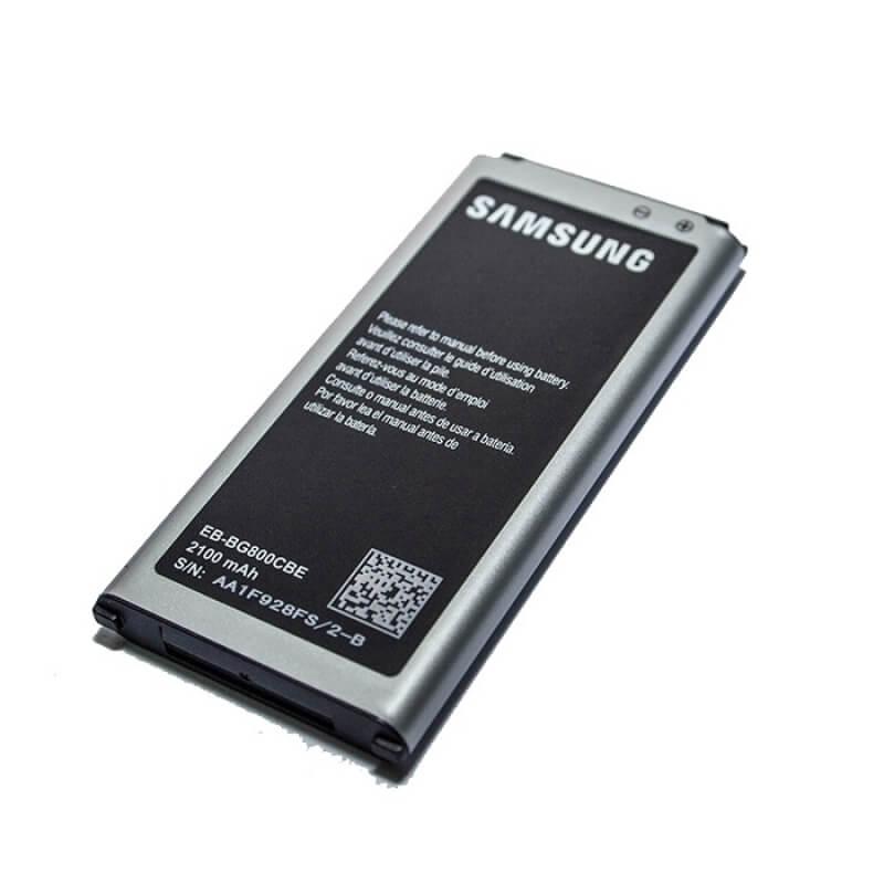 Samsung Battery EB-BG800BBECWW 2100mAh