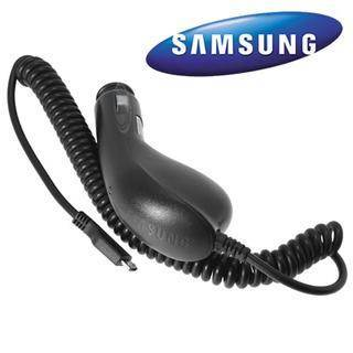 Samsung Car Charger CAD300UBE microUSB
