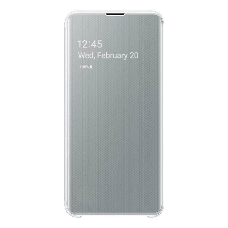 Samsung Clear View Cover EF-ZG970CW