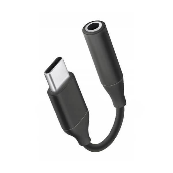 Samsung EE-UC10JUWEG USB-C to 3.5 mm Adapter