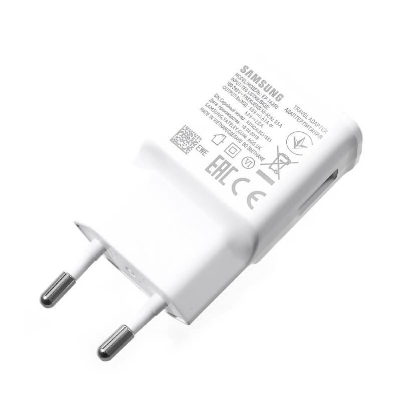 Samsung Fast Charger EP-TA200