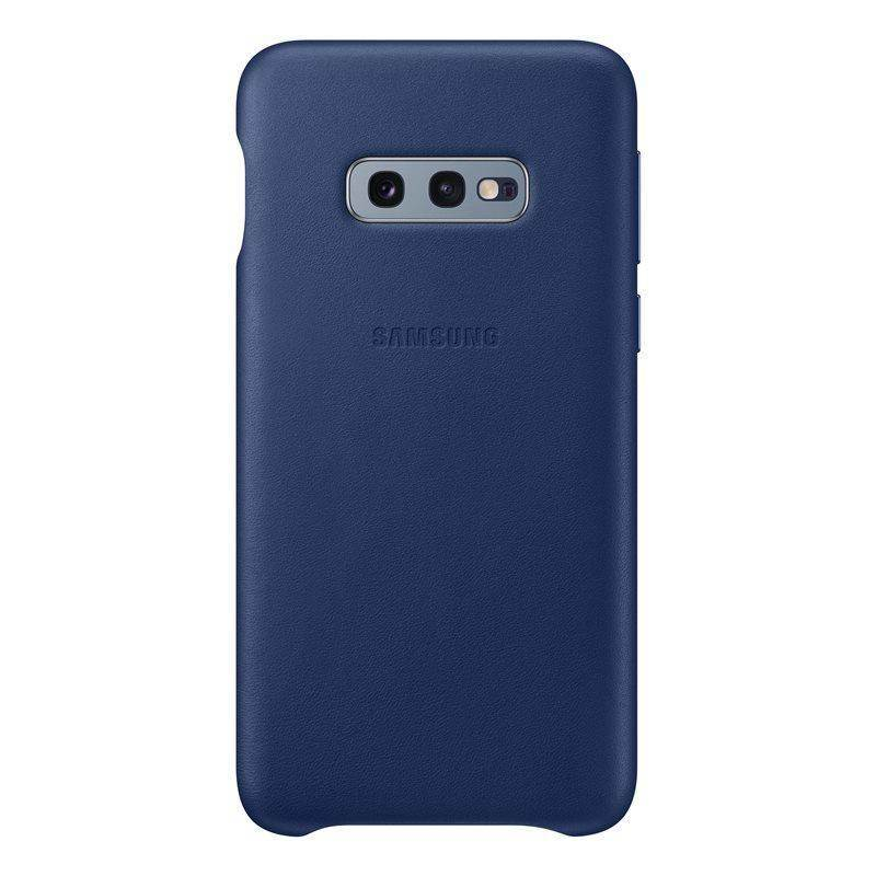 Samsung Leather Cover EF-VG970LN