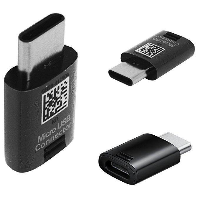 Samsung MicroUSB to USB-C Adapter