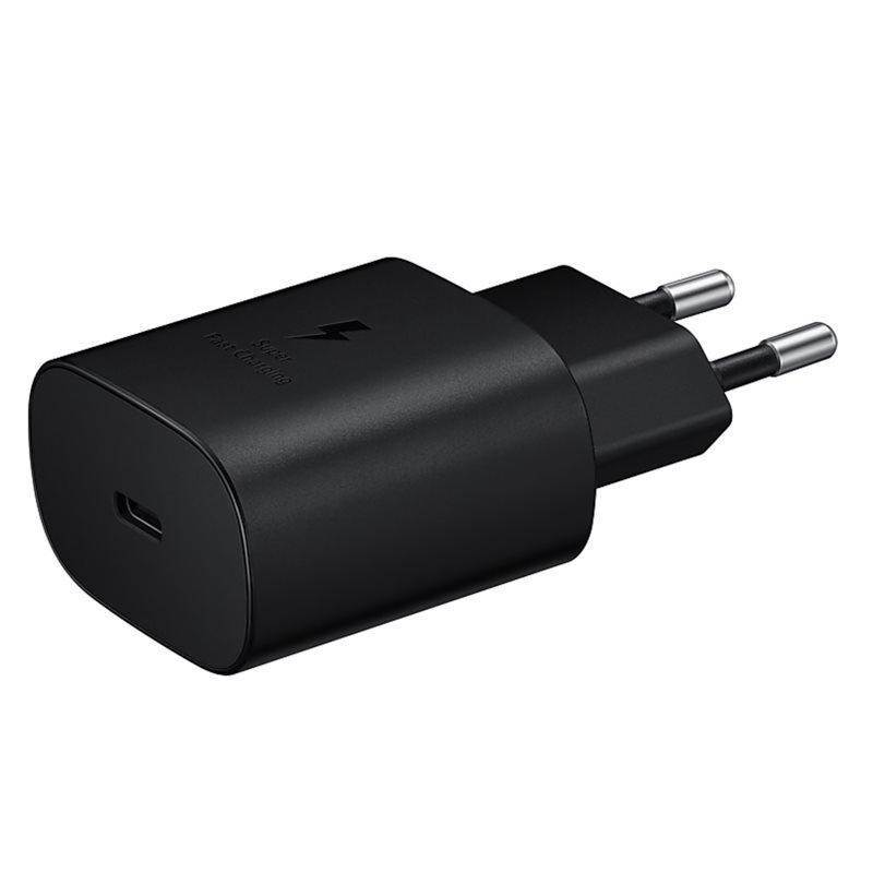 Samsung Power Delivery 3.0 25W Wall Charger EP-TA800EBE