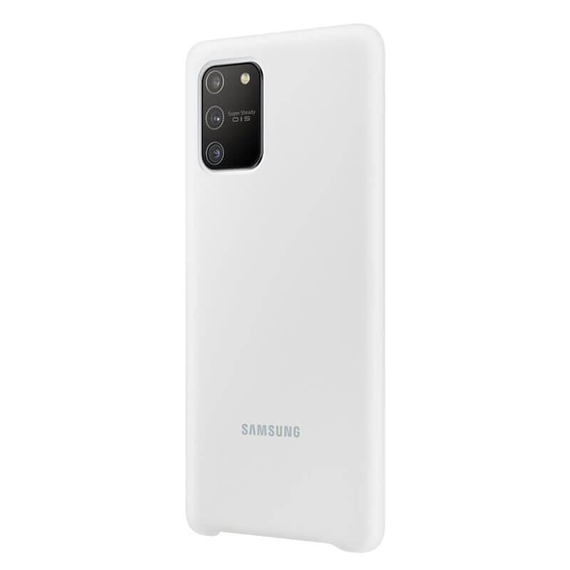 Samsung Silicone Cover Case EF-PG770TWEGEU