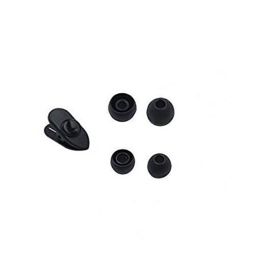 Samsung Silicone Earbuds Tips and Clip