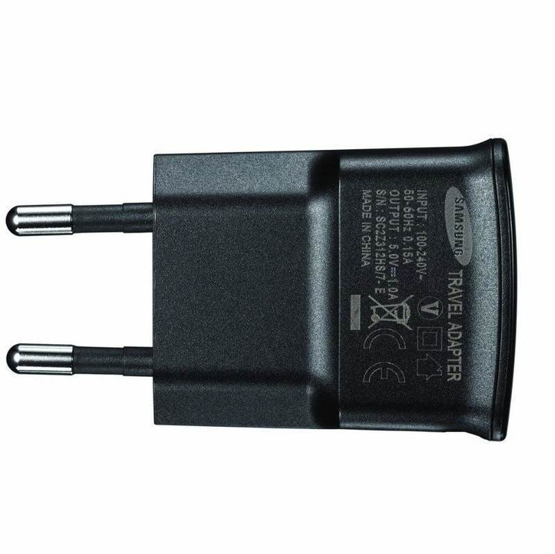 Samsung Travel Charger ETA0U81EBE