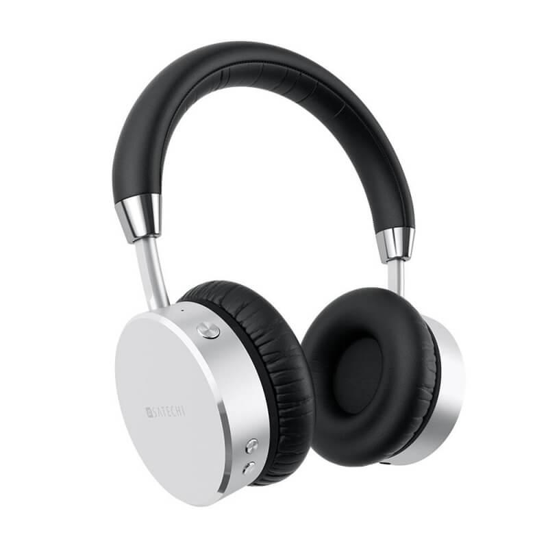Satechi Wireless On-Ear Headphones