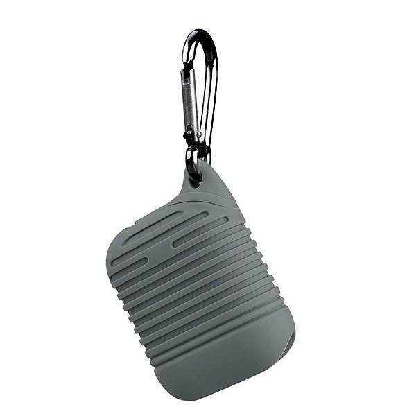 Silicone Case with Carabiner v2