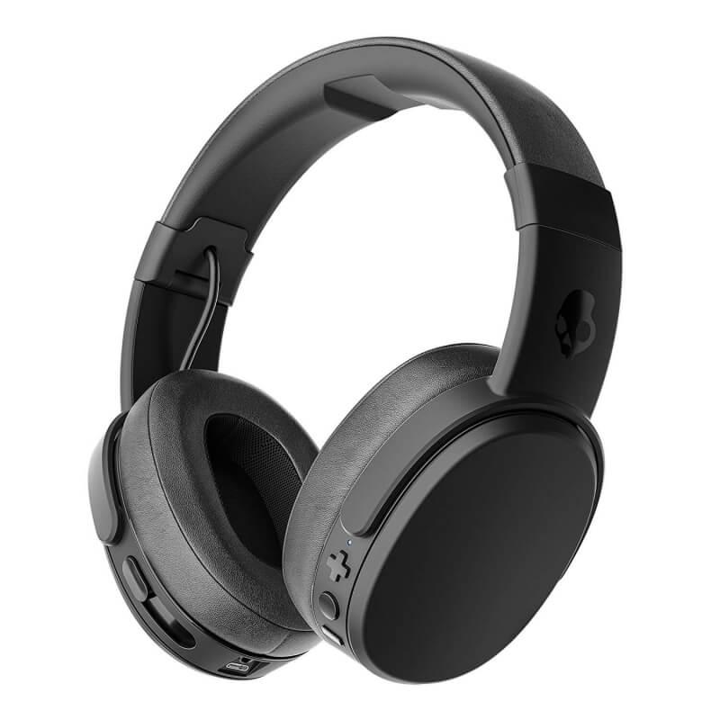 Skullcandy Crusher Wireless Bluetooth Over-Ear Headphone