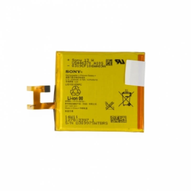 Sony Battery LIS1551ERPC