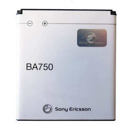 Sony Ericsson Battery BA750