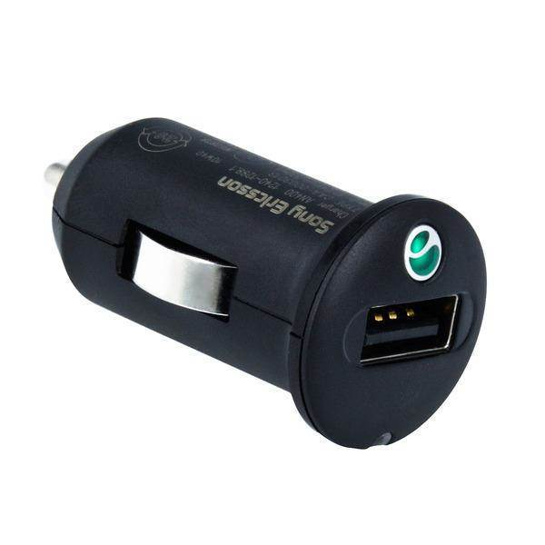 Sony Ericsson USB Charger AN400