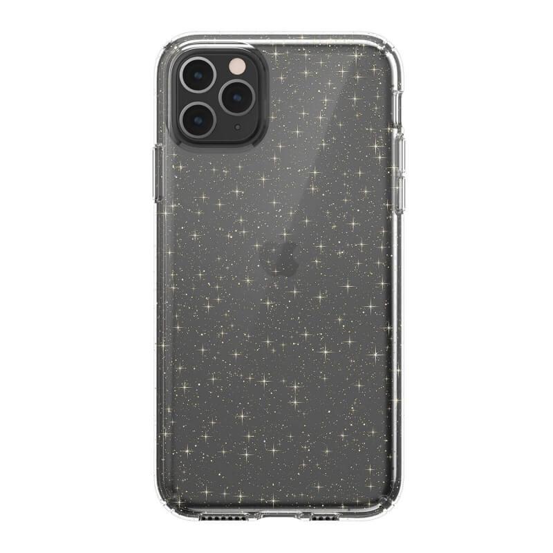 Speck Presidio Glitter Clear Case