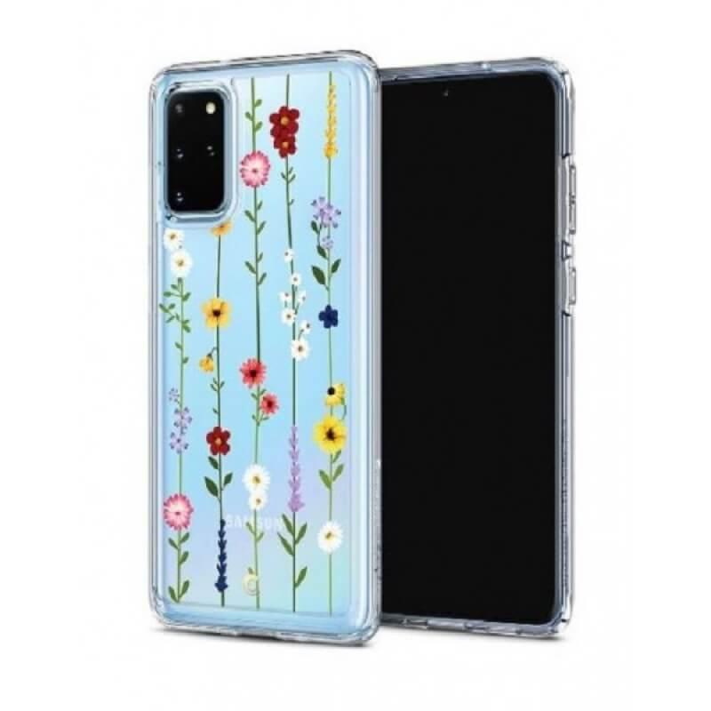 Spigen Ciel Floral Garden Case